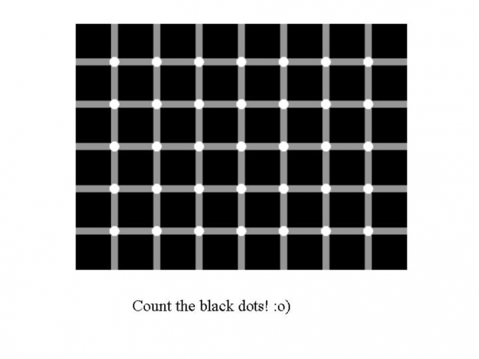 dots Top 10 Most Interesting Mind Tricks to Trick Your Mind