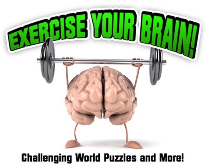 exercise-your-brain Top 10 Most Interesting Mind Tricks to Trick Your Mind