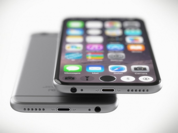 iPhone-7-4 Revealing More Secrets About iPhone 7