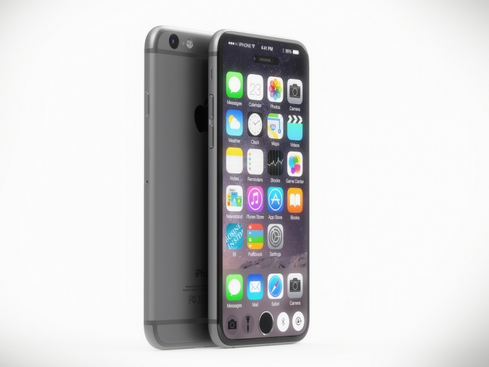 iPhone-7-6 Revealing More Secrets About iPhone 7