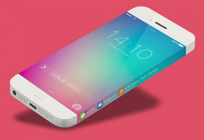 iPhone-7-9 Revealing More Secrets About iPhone 7