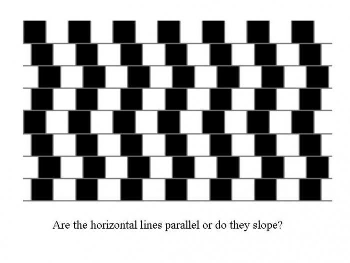 lines Top 10 Most Interesting Mind Tricks to Trick Your Mind