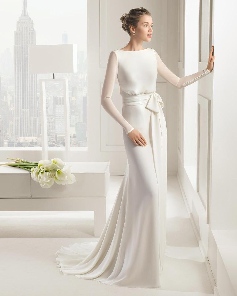 32-Awesome-Wedding-Dresses-for-Muslims-2015-1 30+ Awesome Wedding Dresses for Muslims 2019