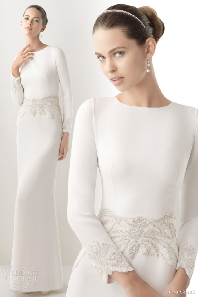 32-Awesome-Wedding-Dresses-for-Muslims-2015-16 30+ Awesome Wedding Dresses for Muslims 2019