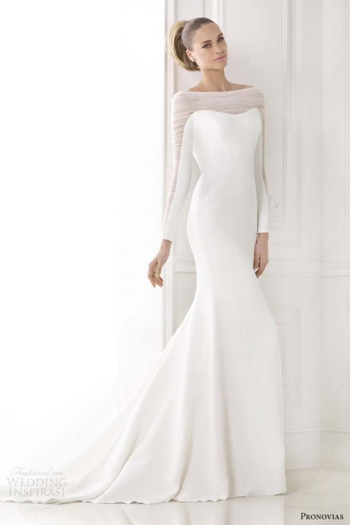 32-Awesome-Wedding-Dresses-for-Muslims-2015-19 30+ Awesome Wedding Dresses for Muslims 2020