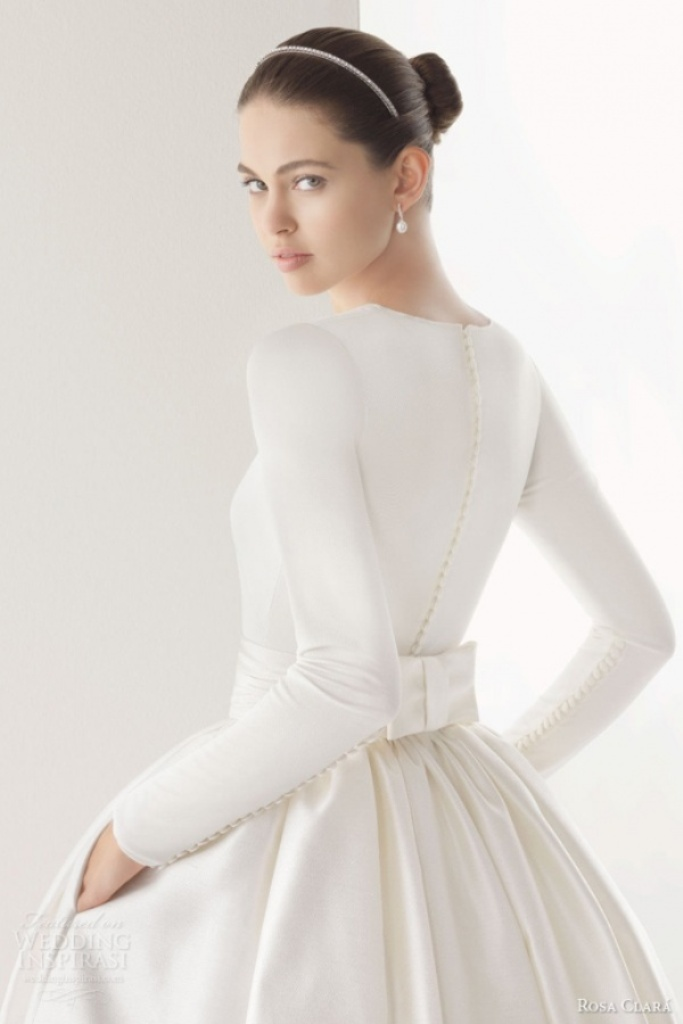 32-Awesome-Wedding-Dresses-for-Muslims-2015-21 30+ Awesome Wedding Dresses for Muslims 2021