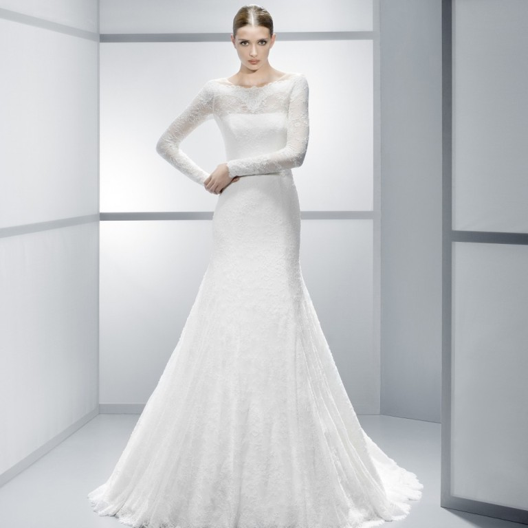 32-Awesome-Wedding-Dresses-for-Muslims-2015-24 30+ Awesome Wedding Dresses for Muslims 2020