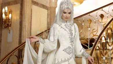 Photo of 30+ Awesome Wedding Dresses for Muslims 2019