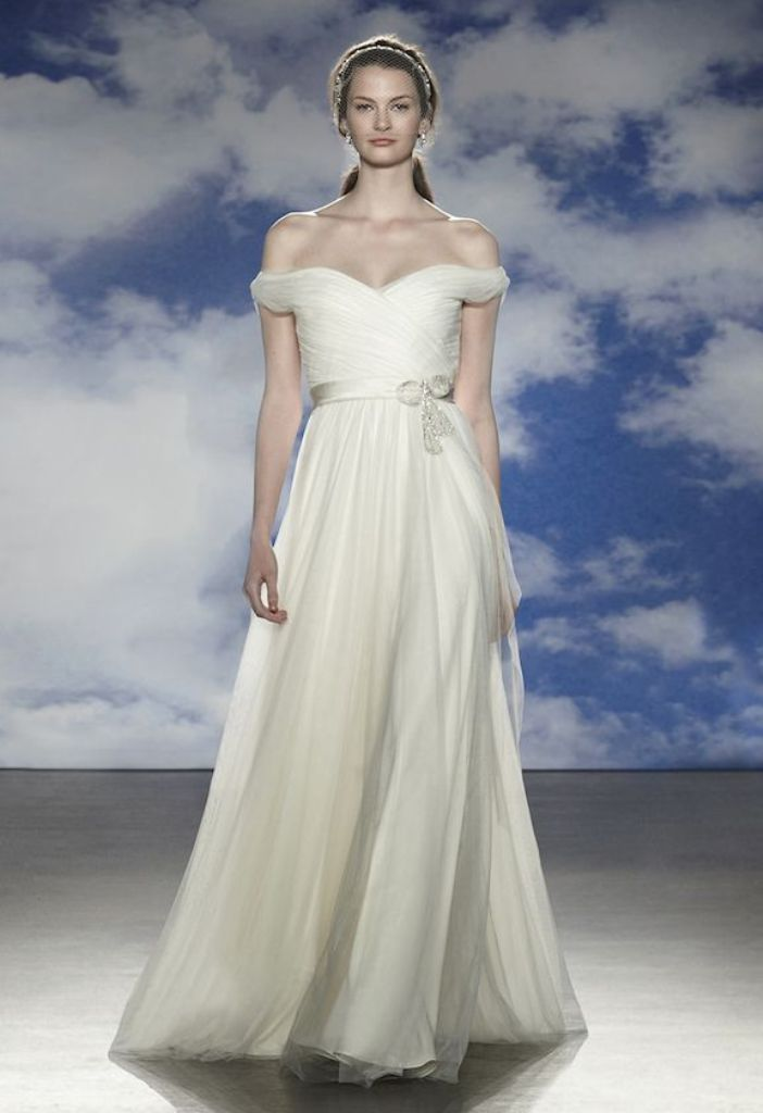 34-of-the-Best-Wedding-Dresses-in-2015-12 33+ of the Best Wedding Dresses in 2019