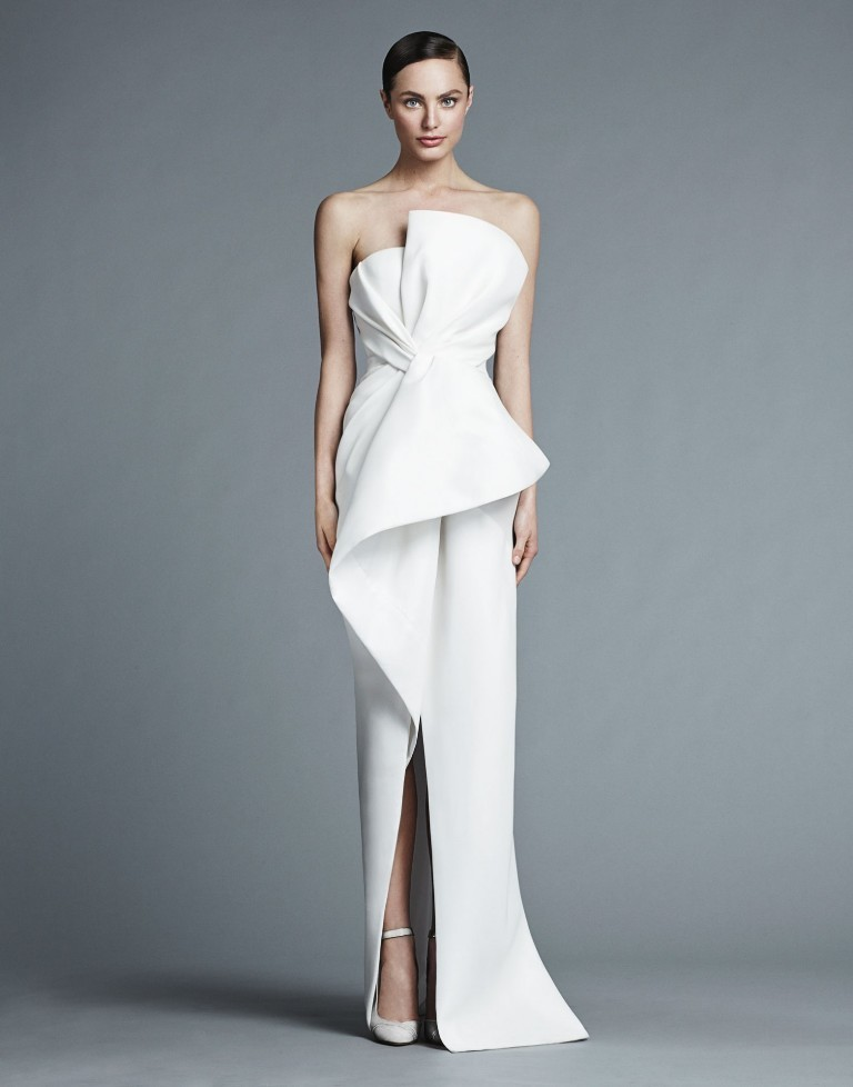 34-of-the-Best-Wedding-Dresses-in-2015-13 33+ Most Stylish Wedding Dresses To Choose From