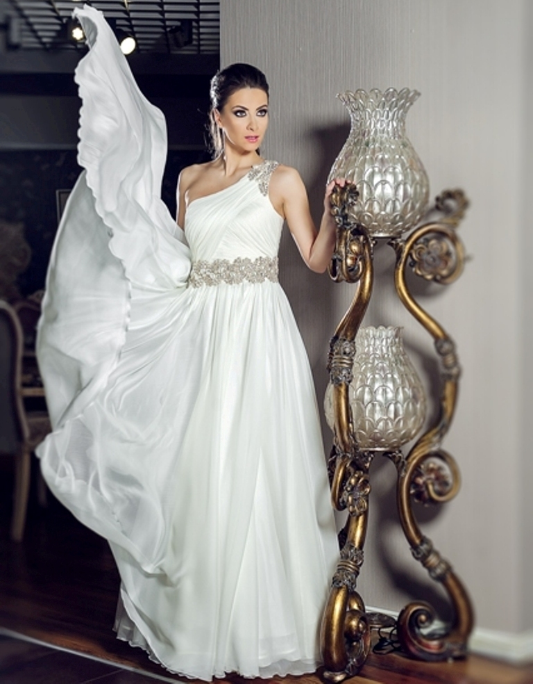 34-of-the-Best-Wedding-Dresses-in-2015-19 33+ Most Stylish Wedding Dresses To Choose From