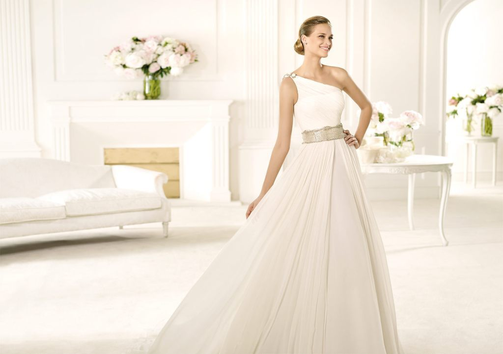 34-of-the-Best-Wedding-Dresses-in-2015-2 33+ Most Stylish Wedding Dresses To Choose From