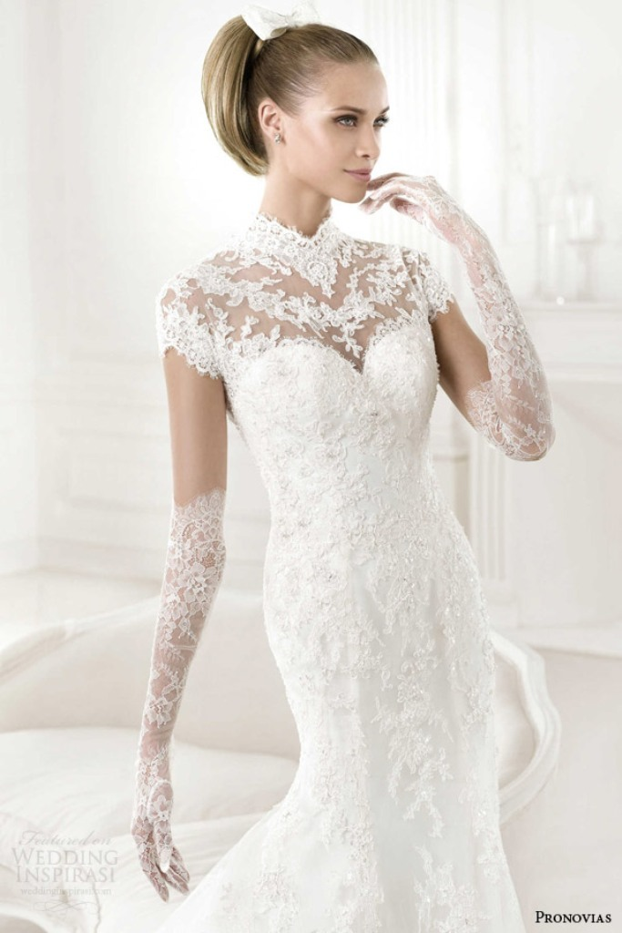 34-of-the-Best-Wedding-Dresses-in-2015-21 33+ Most Stylish Wedding Dresses To Choose From