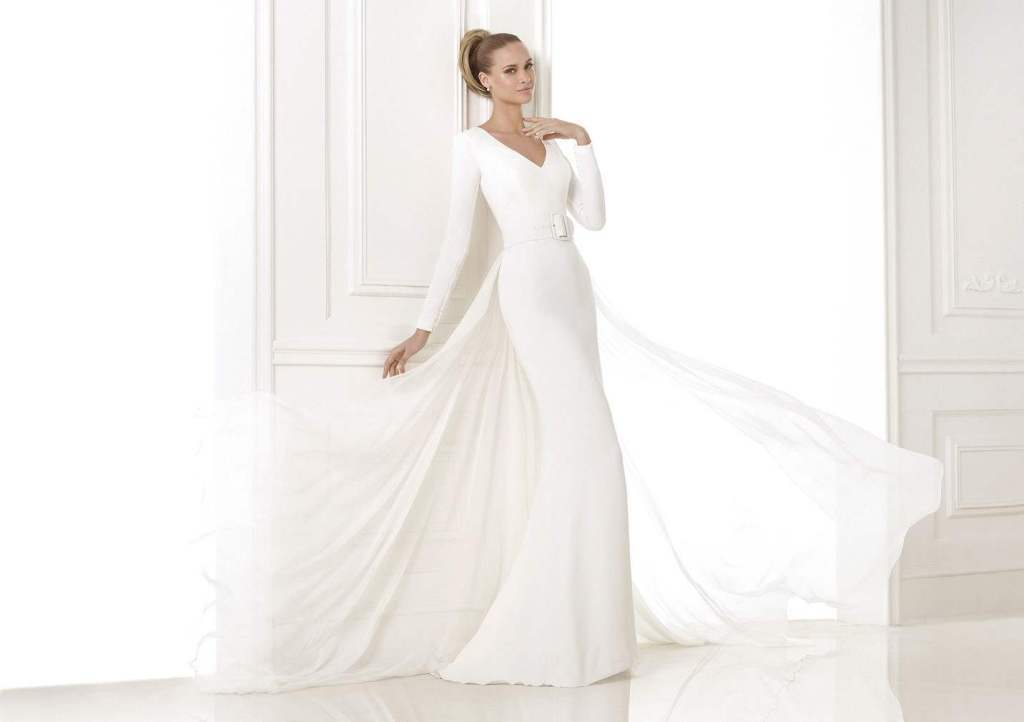 34-of-the-Best-Wedding-Dresses-in-2015-22 33+ of the Best Wedding Dresses in 2019