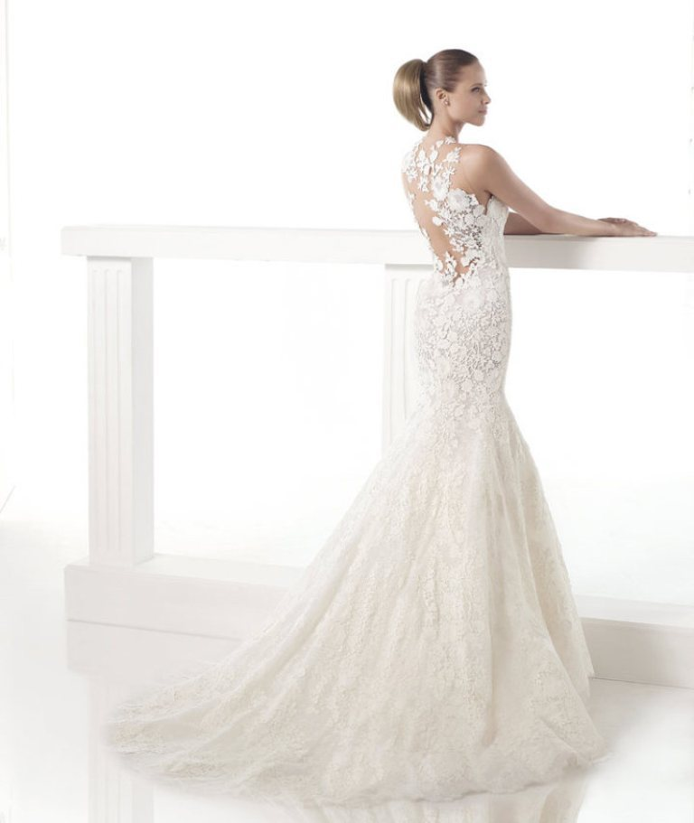 34-of-the-Best-Wedding-Dresses-in-2015-24 33+ Most Stylish Wedding Dresses To Choose From