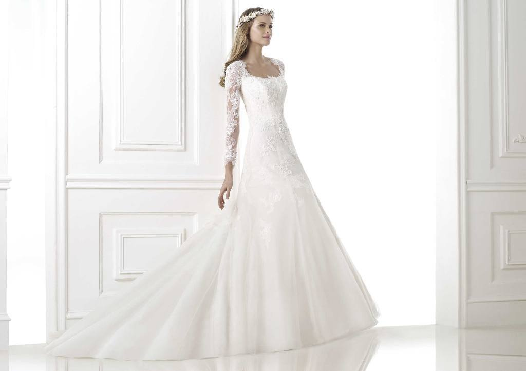 34-of-the-Best-Wedding-Dresses-in-2015-32 33+ of the Best Wedding Dresses in 2019