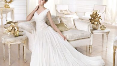 Photo of 33+ Most Stylish Wedding Dresses To Choose From