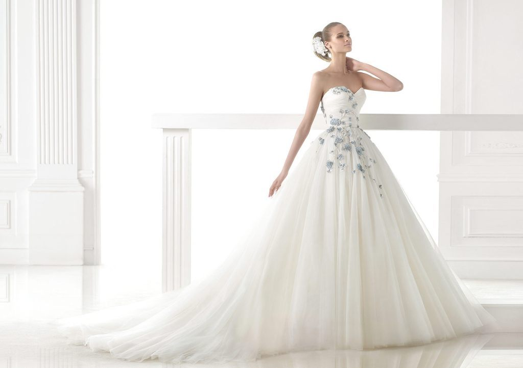 34-of-the-Best-Wedding-Dresses-in-2015-7 33+ of the Best Wedding Dresses in 2019