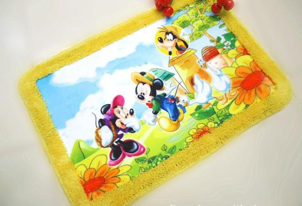 42-Awesome-Fabulous-Bathroom-Rugs-for-Kids-2015-16 41+ Awesome & Fabulous Bathroom Rugs for Kids