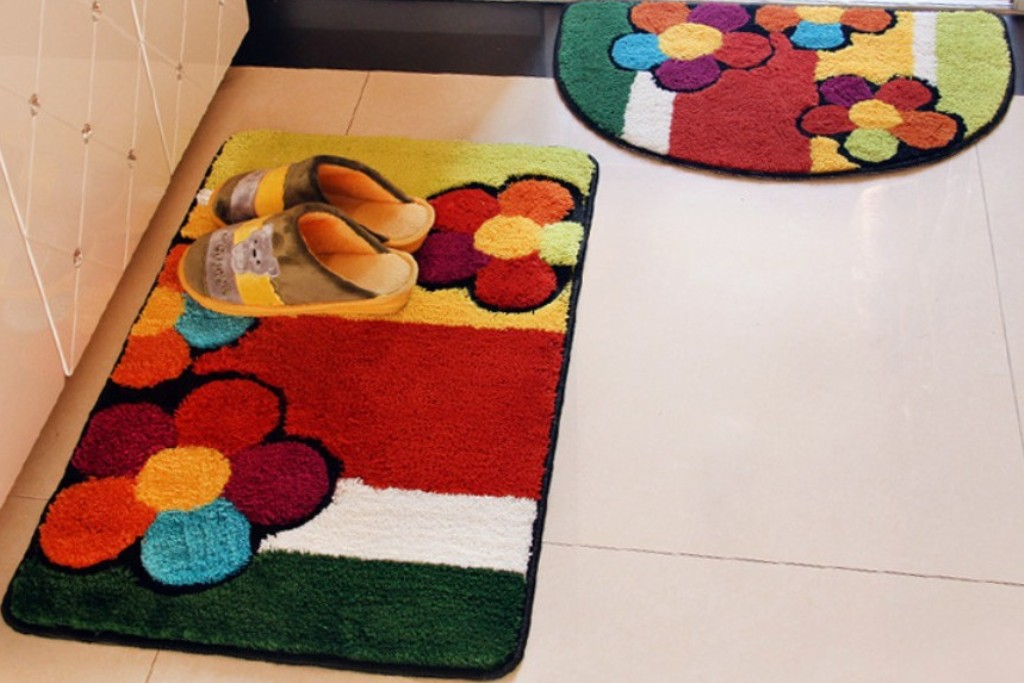 42-Awesome-Fabulous-Bathroom-Rugs-for-Kids-2015-17 41+ Awesome & Fabulous Bathroom Rugs for Kids 2019