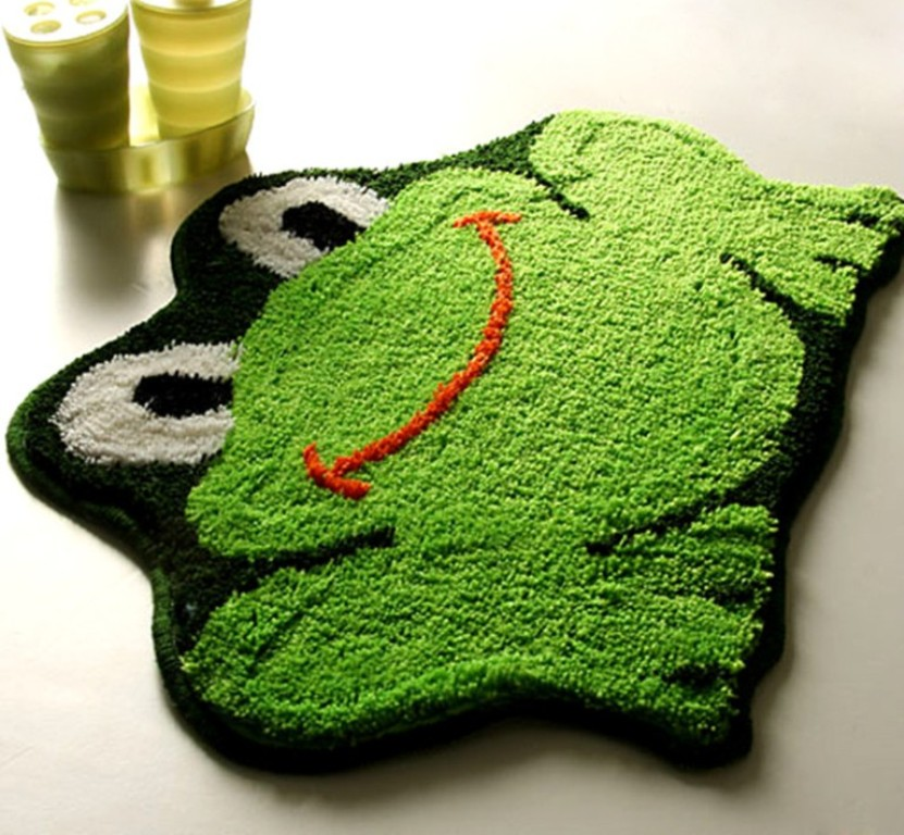 42-Awesome-Fabulous-Bathroom-Rugs-for-Kids-2015-18 41+ Awesome & Fabulous Bathroom Rugs for Kids