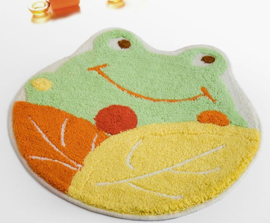 42-Awesome-Fabulous-Bathroom-Rugs-for-Kids-2015-24 41+ Awesome & Fabulous Bathroom Rugs for Kids