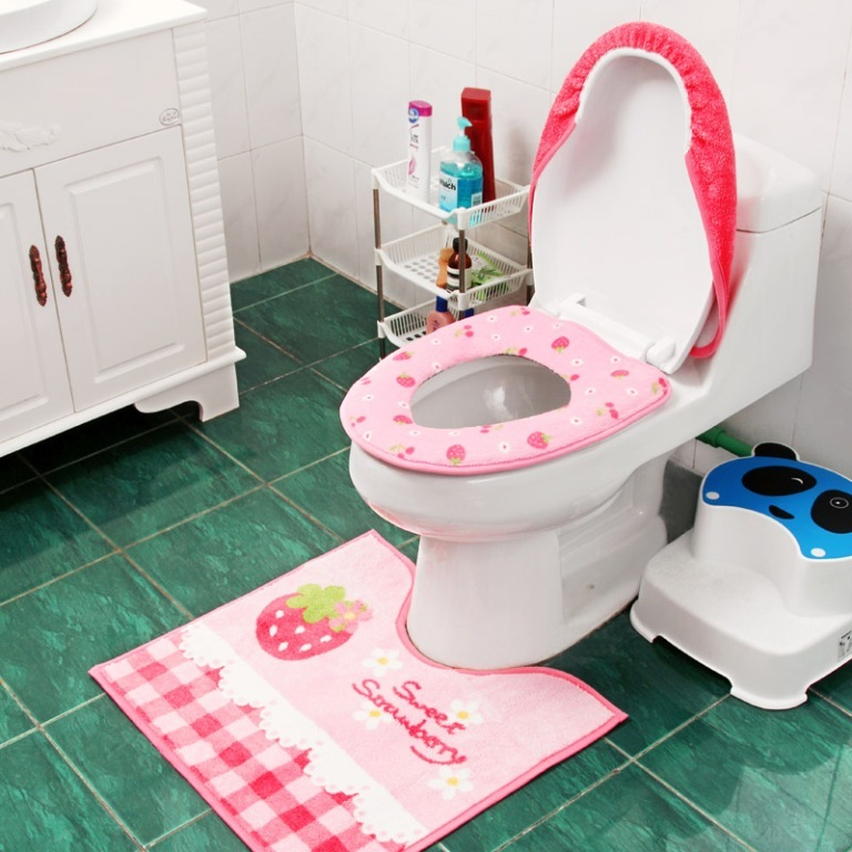 42-Awesome-Fabulous-Bathroom-Rugs-for-Kids-2015-25 41+ Awesome & Fabulous Bathroom Rugs for Kids
