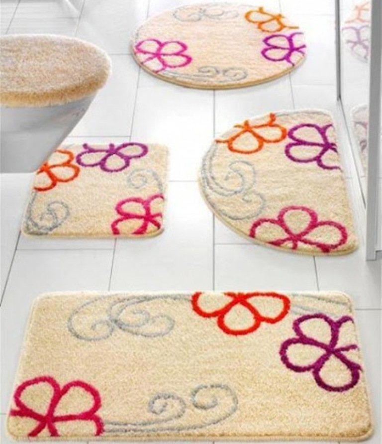 42-Awesome-Fabulous-Bathroom-Rugs-for-Kids-2015-31 41+ Awesome & Fabulous Bathroom Rugs for Kids 2019
