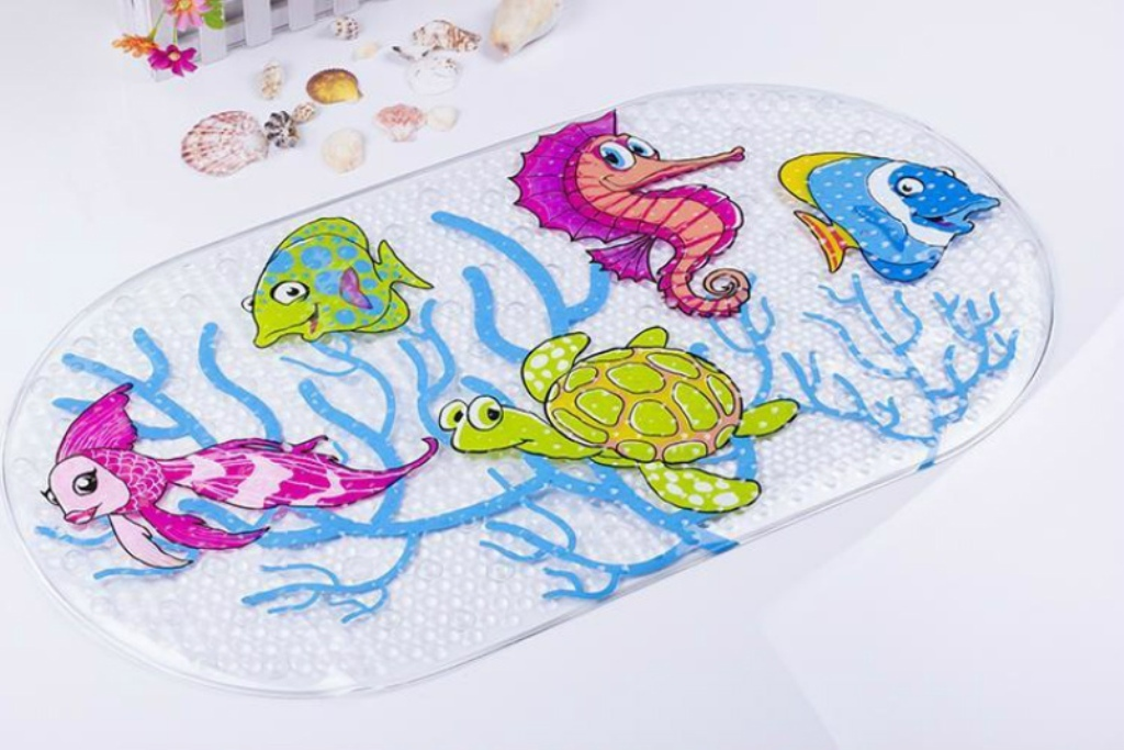 42-Awesome-Fabulous-Bathroom-Rugs-for-Kids-2015-35 41+ Awesome & Fabulous Bathroom Rugs for Kids 2019