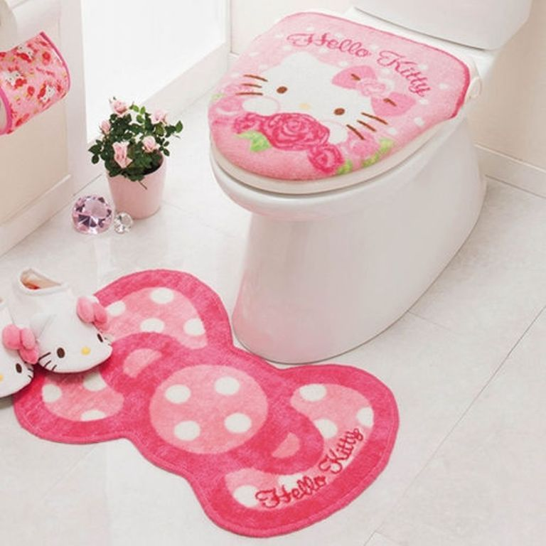 42-Awesome-Fabulous-Bathroom-Rugs-for-Kids-2015-37 41+ Awesome & Fabulous Bathroom Rugs for Kids
