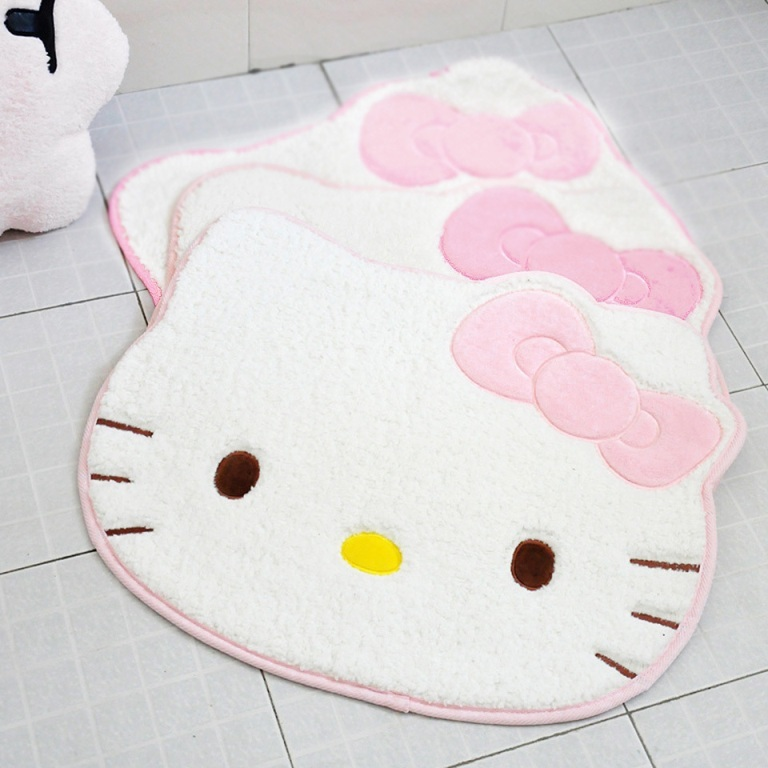 42-Awesome-Fabulous-Bathroom-Rugs-for-Kids-2015-38 41+ Awesome & Fabulous Bathroom Rugs for Kids 2019