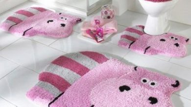 Photo of 41+ Awesome & Fabulous Bathroom Rugs for Kids