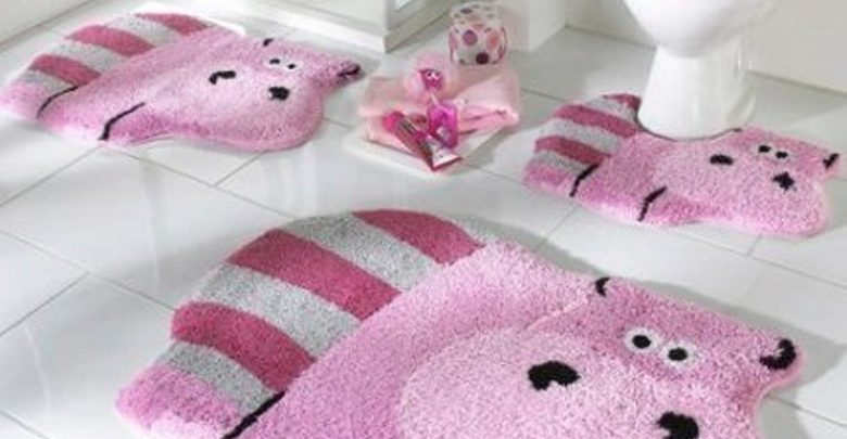 Photo of 41+ Awesome & Fabulous Bathroom Rugs for Kids 2019