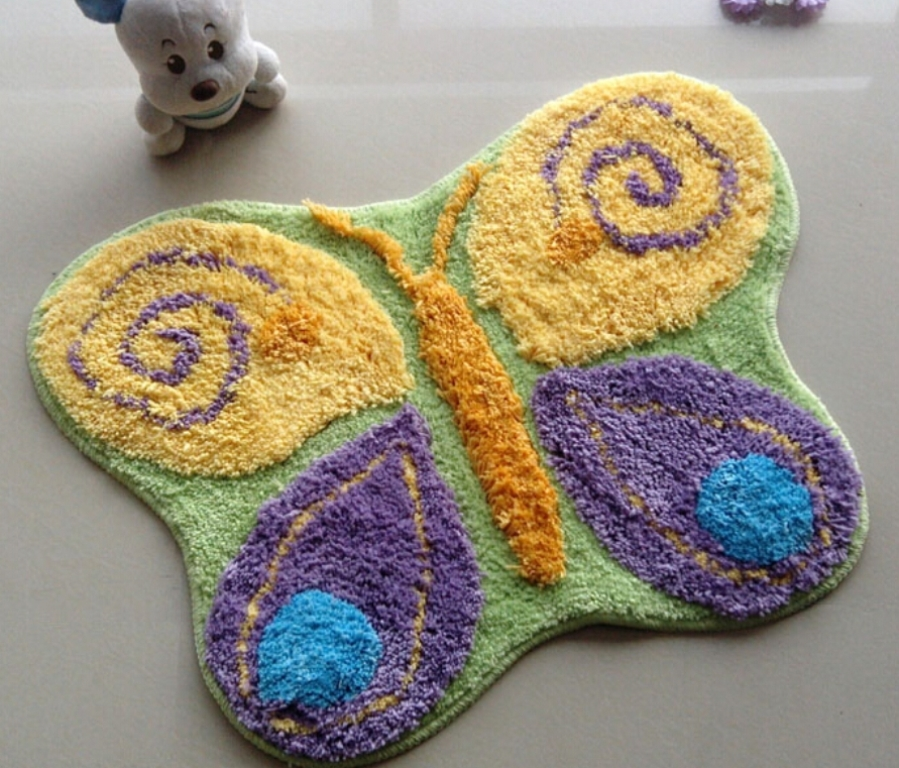 42-Awesome-Fabulous-Bathroom-Rugs-for-Kids-2015-7 41 Awesome & Fabulous Bathroom Rugs for Kids 2017