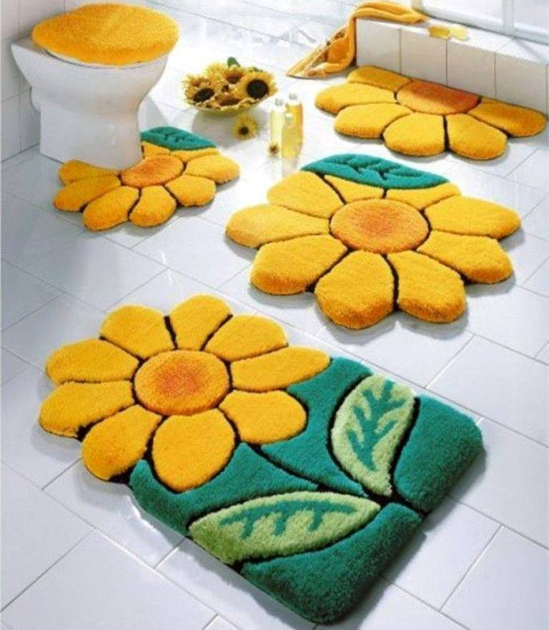 42-Awesome-Fabulous-Bathroom-Rugs-for-Kids-2015 41+ Awesome & Fabulous Bathroom Rugs for Kids 2019