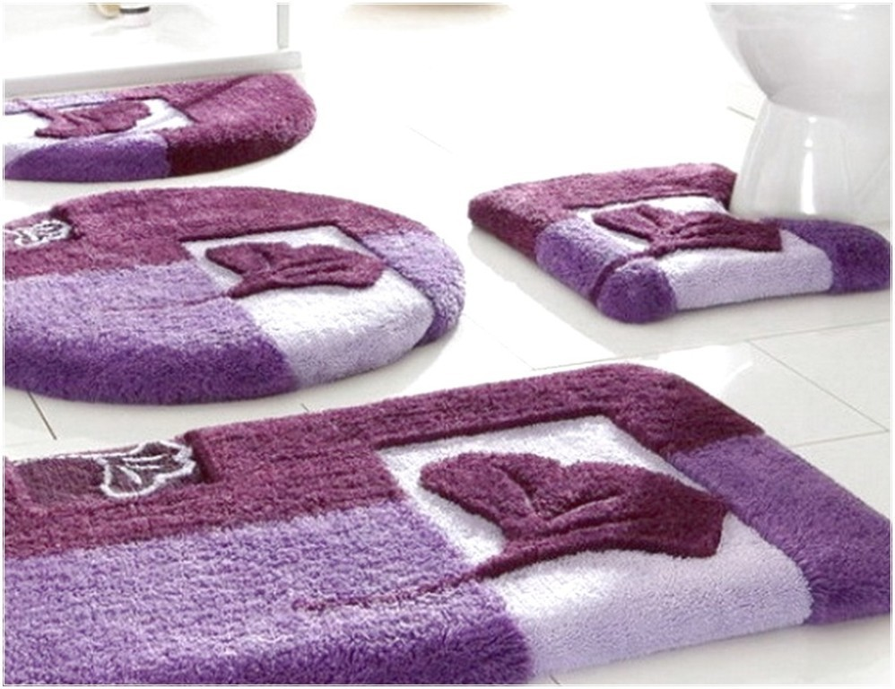48-Fabulous-Magnificent-Bathroom-Rug-Designs-2015-11 47+ Fabulous & Magnificent Bathroom Rug Designs 2021