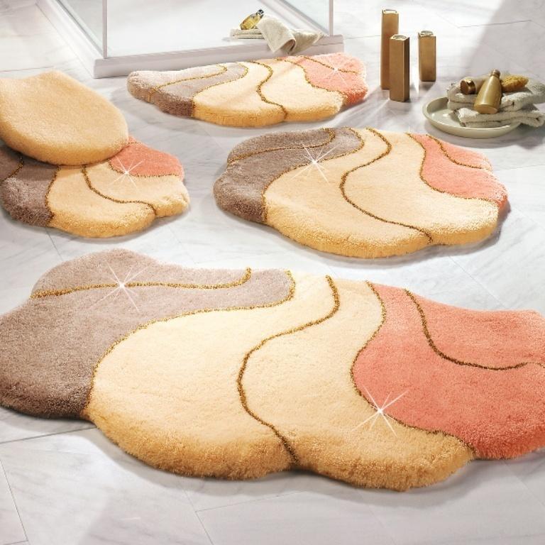48-Fabulous-Magnificent-Bathroom-Rug-Designs-2015-12 47+ Fabulous & Magnificent Bathroom Rug Designs 2021