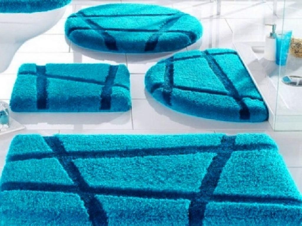 48-Fabulous-Magnificent-Bathroom-Rug-Designs-2015-13 47+ Fabulous & Magnificent Bathroom Rug Designs 2021