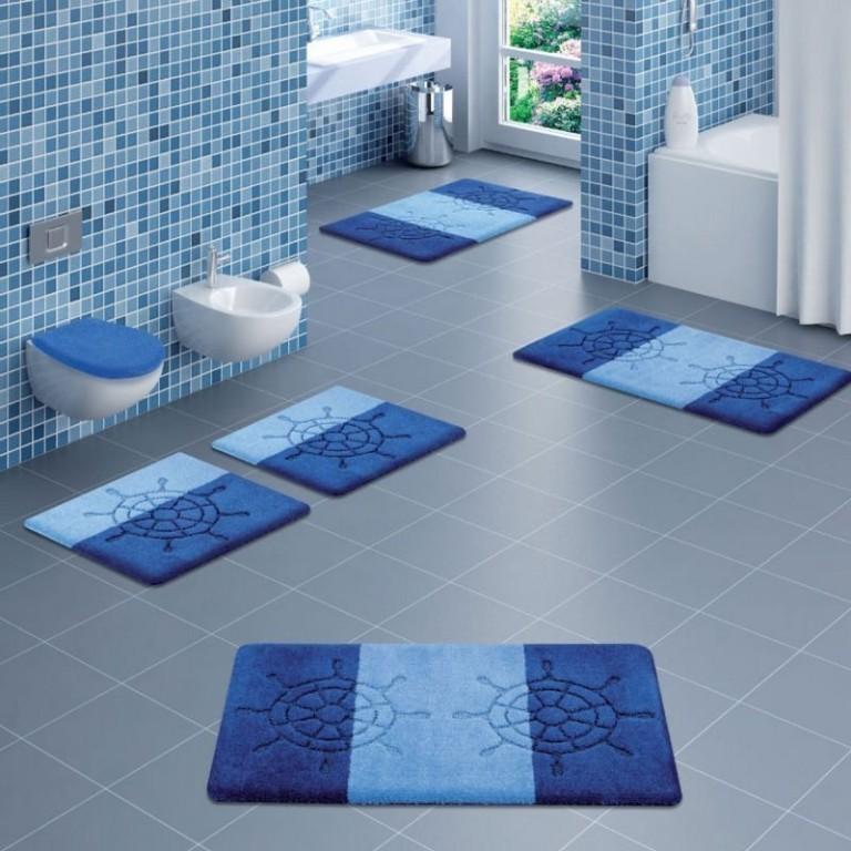 48-Fabulous-Magnificent-Bathroom-Rug-Designs-2015-14 47+ Fabulous & Magnificent Bathroom Rug Designs 2021