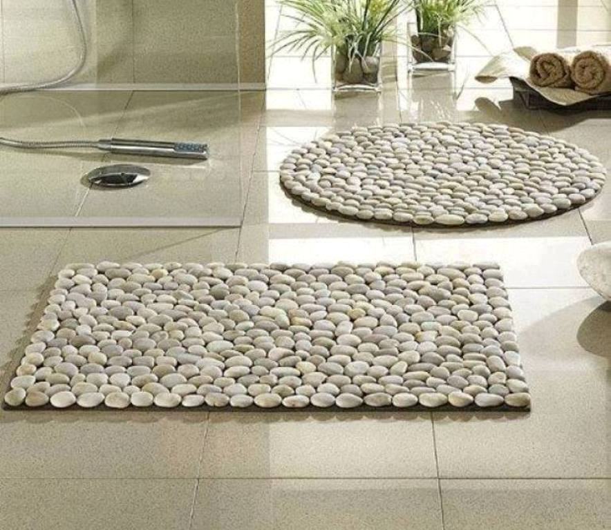 48-Fabulous-Magnificent-Bathroom-Rug-Designs-2015-15 47+ Fabulous & Magnificent Bathroom Rug Designs 2021