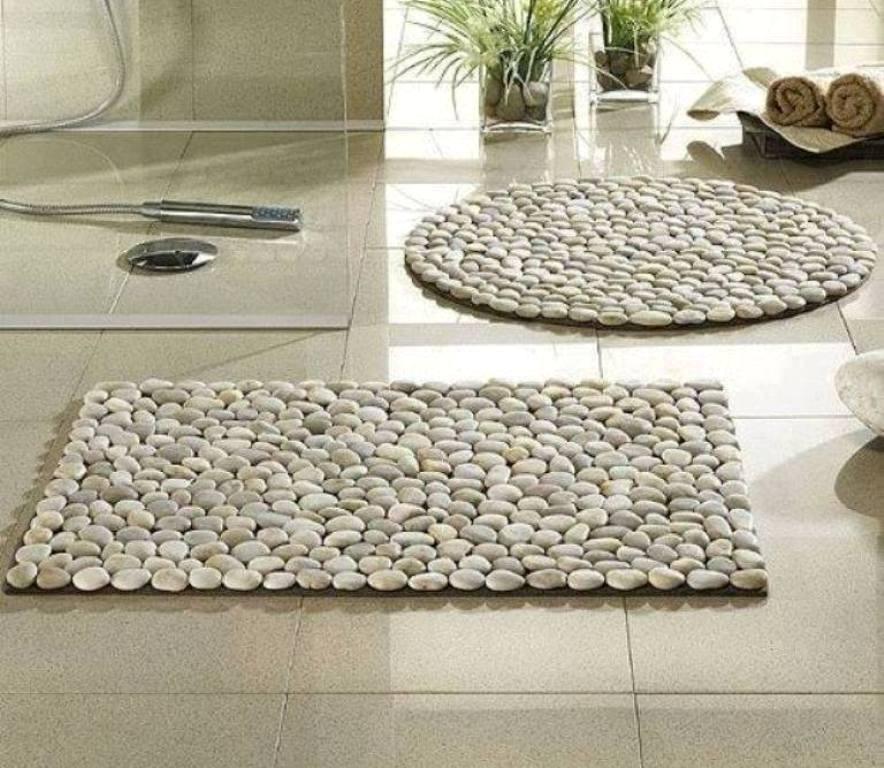 48-Fabulous-Magnificent-Bathroom-Rug-Designs-2015-15 47+ Fabulous & Magnificent Bathroom Rug Designs 2021