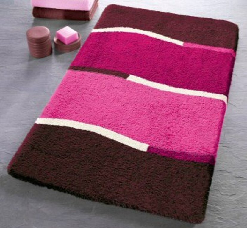 48-Fabulous-Magnificent-Bathroom-Rug-Designs-2015-16 47+ Fabulous & Magnificent Bathroom Rug Designs 2021