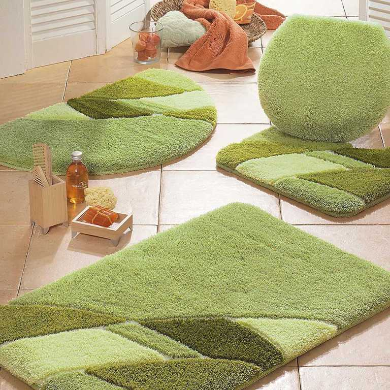 48-Fabulous-Magnificent-Bathroom-Rug-Designs-2015-2 47+ Fabulous & Magnificent Bathroom Rug Designs 2021