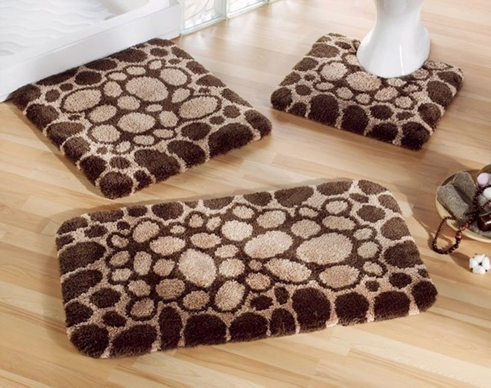 48-Fabulous-Magnificent-Bathroom-Rug-Designs-2015-21 47+ Fabulous & Magnificent Bathroom Rug Designs 2021