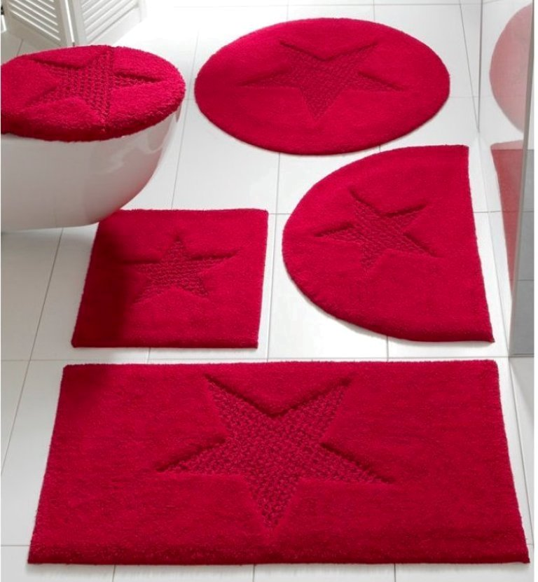 48-Fabulous-Magnificent-Bathroom-Rug-Designs-2015-26 47+ Fabulous & Magnificent Bathroom Rug Designs 2021