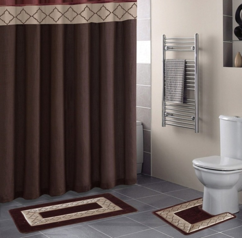 48-Fabulous-Magnificent-Bathroom-Rug-Designs-2015-29 47+ Fabulous & Magnificent Bathroom Rug Designs 2021
