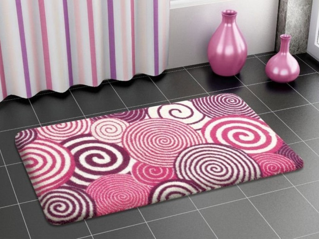 48-Fabulous-Magnificent-Bathroom-Rug-Designs-2015-32 47+ Fabulous & Magnificent Bathroom Rug Designs 2021