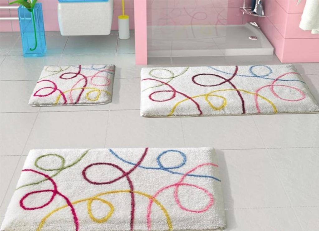 48-Fabulous-Magnificent-Bathroom-Rug-Designs-2015-33 47+ Fabulous & Magnificent Bathroom Rug Designs 2021