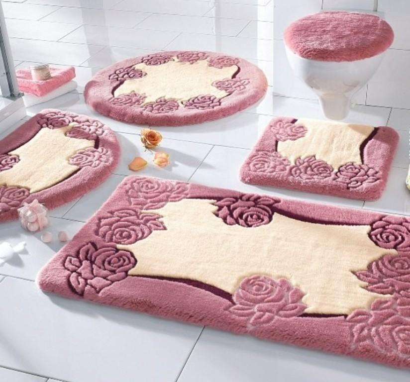 48-Fabulous-Magnificent-Bathroom-Rug-Designs-2015-34 47+ Fabulous & Magnificent Bathroom Rug Designs 2021