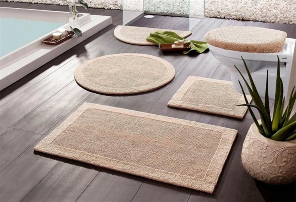 48-Fabulous-Magnificent-Bathroom-Rug-Designs-2015-42 47+ Fabulous & Magnificent Bathroom Rug Designs 2021